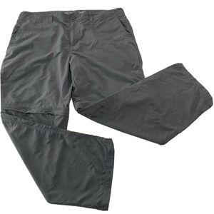 Mountain Hard Wear Mens Convertible Shorts Pants